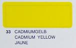 Pfcadyell33  Cadmium Yellow 2 Mtr