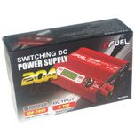 E-fuel 20a Switching Dc Power Supply