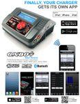 Skyrc 6x80+ 10amp Ac/dc Bluetooth