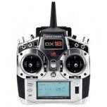 Spektrum Dx18 18-ch Dsmx Gen-2 Radio M1