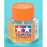 T87012 Brush On Tamiya Cement 20cc