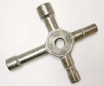 Cy 4-way Box Wrench My102-1
