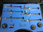 Airbrush Set Multi Pack