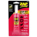 Zap Pt-44 Rubber Toughened Ca Tyre Glue