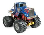 Tamiya Bullhead Tractor Truck Kit