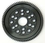 Kim-143 72t 48p Spur Gear