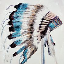 FEATHER & DREAMCATCHER DECOR