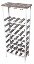 Wine Racks & Servery Trays