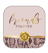 Jewellery Box 8cm Vogue FRIENDS