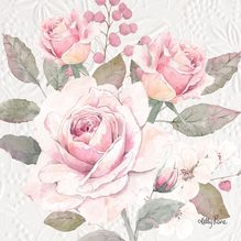 Canvas 20x20 Mothers Day ROSE