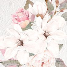 Canvas 20x20 Mothers Day MAGNOLIA