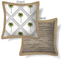 Cushions 45x45 Bahamas PALMS