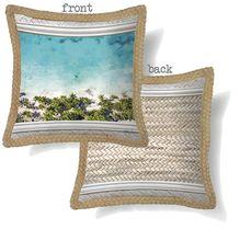 Cushions 45x45 Bahamas BEACH