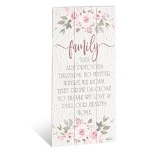 Wall Art 30x60 Mothers Day FAMILY