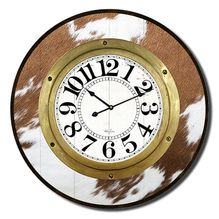 Clock 60cm Country HIDE