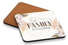 Coaster S/6 10x10 Bismark FAMILY