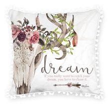 Cushion 45x45 Boho Dreams DREAM