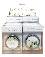 Compact Mirror Set 12pc Asst Occassions
