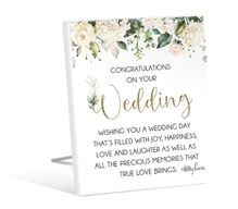 Sentiment 12x15 3D Occassions WEDDING