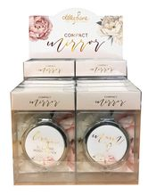 Compact Mirror Set 12pc Asst Mothers Day