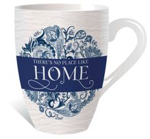 Mug 13oz Chippendale HOME