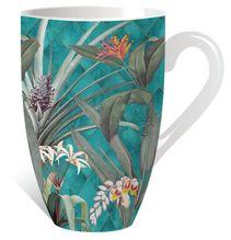 Mug 13oz Lush FLOWERS