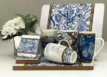 Chippendale Tableware Set 1