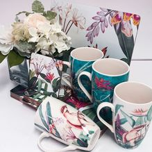 Lush Tableware Set 2