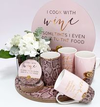Vogue Tableware Set 1