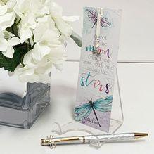 Bookmark & Pen Damselflies SHOOT