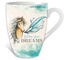 Mug 13oz Pegasus