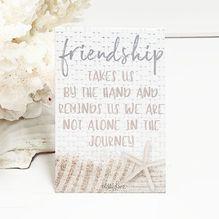 MAGNET Daydream FRIENDSHIP