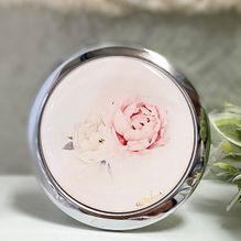 Compact Mirror Mothers Day FLORAL