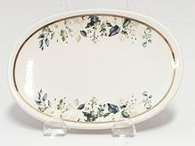 Trinket Dish Set Occassions FLORAL