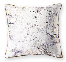 Cushion 45x45 Bejewelled SILVER