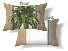 Cushion 30x50 Oasis PALMS