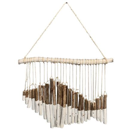 Wall Hanging 55x45x3 TWO TONE