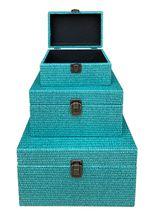 Boxes S/3 L28x20x15 M23x16x12 S18x12x9