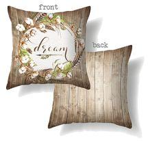 Cushion 45x45 Poppy Cotton DREAM