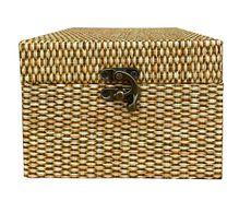 Box 14x14x10 NATURAL