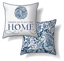 Cushion 45x45 Chippendale HOME