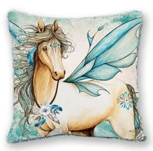 Cushion 45x45 Pegasus WINGS