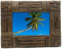 Photo Frame Palm 17.5x22.5 6x4