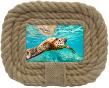 Photo Frame Turtles 20.5x25.5 6x4