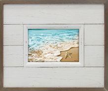 Photo Frame Starfish 24x29 6x4