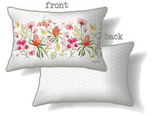 Cushions 30x50 Blossom FLORAL