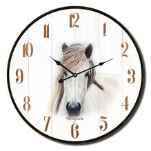 Clock 22cm Country MARE