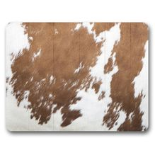 Placemat S/6 29x21.5 Country HIDE