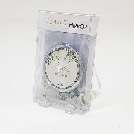 Compact Mirror Set Occassions MOTHER OF
