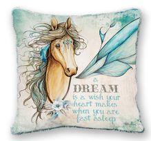 Cushion 45x45 Pegasus DREAM